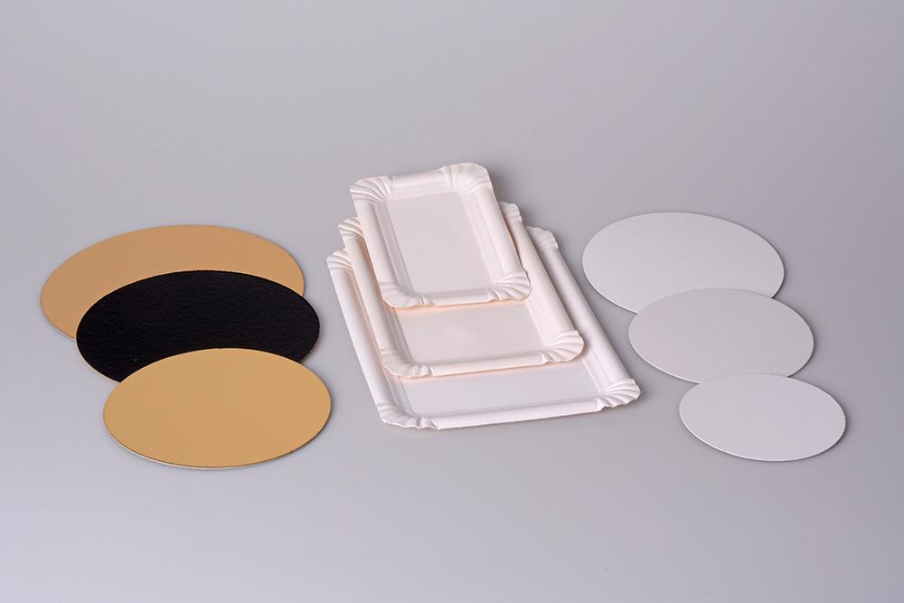 Disques à tourtes / Assiettes à pâtisseries